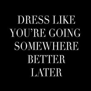 Dresses & Skirts - Fashion with attitude.👠💗